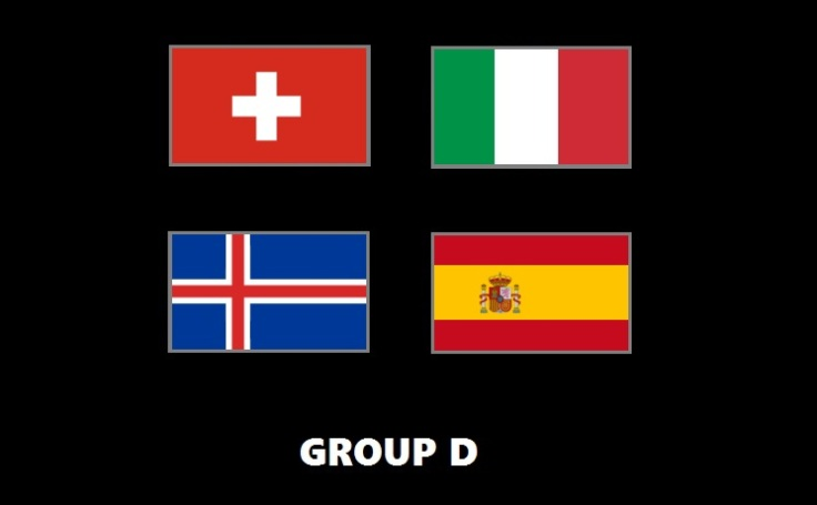 group-d